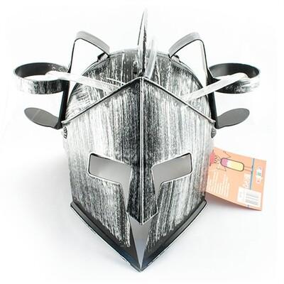 Каска С Подставкой Под Банки Спартанец