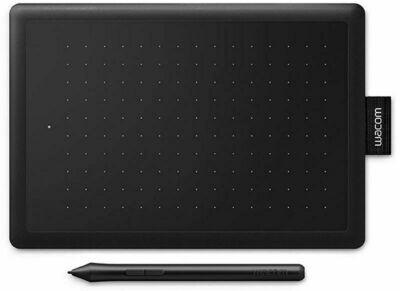 Графический планшет WACOM One Medium (CTL-672)
