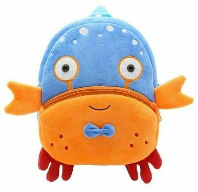 Детский рюкзак KAKOO Зверята - Осьминог