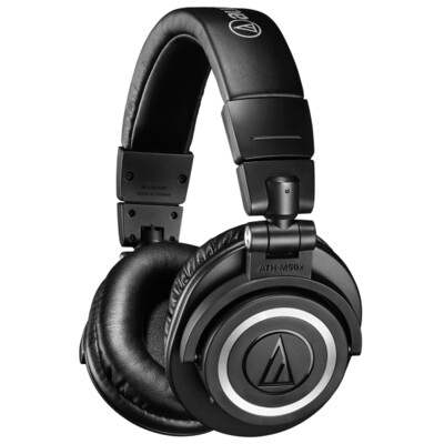Наушники Bluetooth Audio-Technica ATH-M50xBT