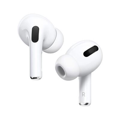 Наушники Apple AirPods Pro with Wireless Case