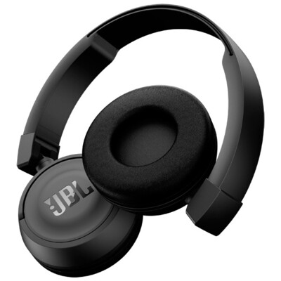 Наушники Bluetooth JBL T460BT Black