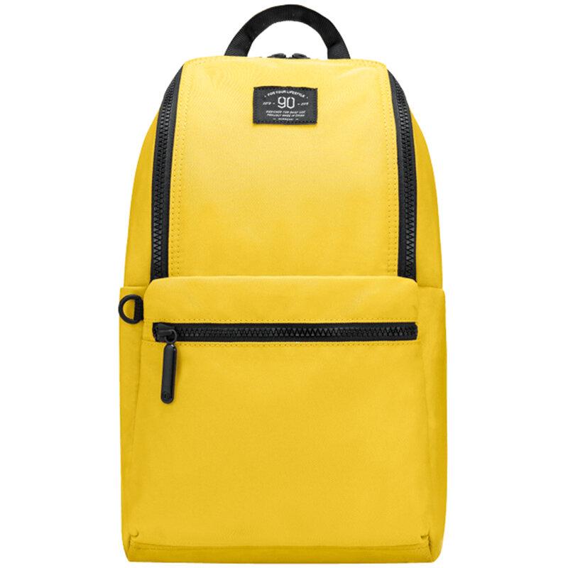 Рюкзак 90 Points Pro Leisure Travel Backpack Жёлтый