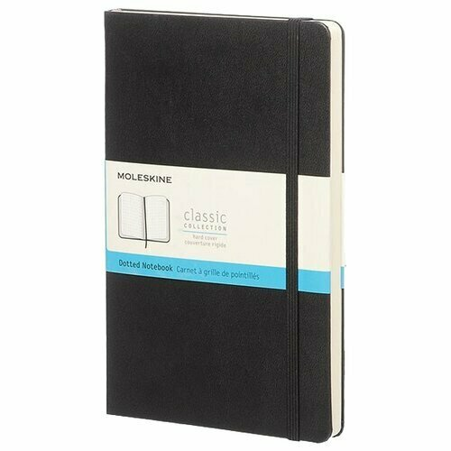 Блокнот Moleskine Classic Pocket 90x140, 96 листов