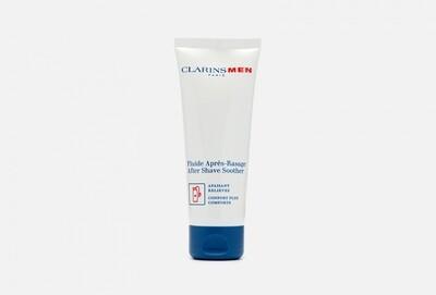 Крем после бритья CLARINS fluide apres-rasage