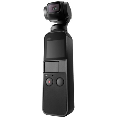Видеокамера экшн DJI OSMO Pocket