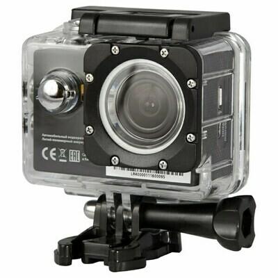Видеокамера экшн Lexand LR-40