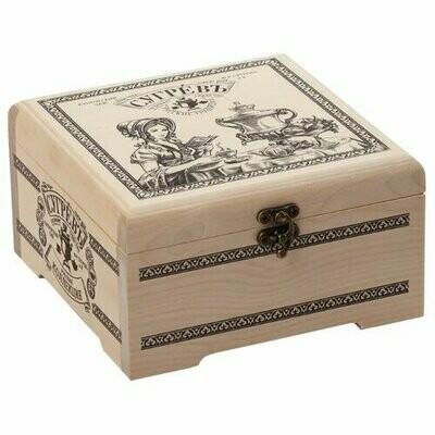 Чай Сугревъ ассорти подарочный набор , 100 г