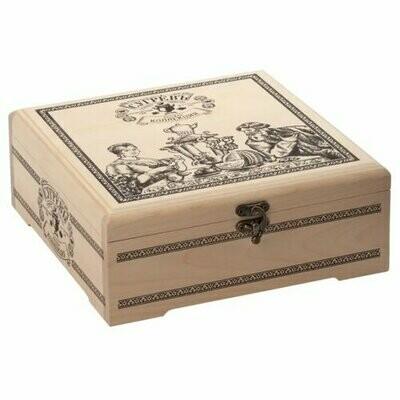 Чай Сугревъ ассорти подарочный набор , 225 г