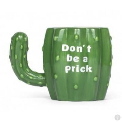 Кружка Cactus Mug