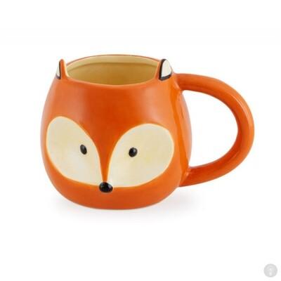 Кружка Fox