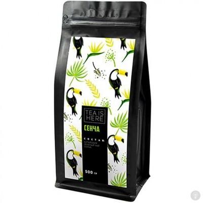 Чай Tea Is Here Сенча 500 гр