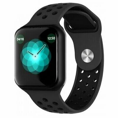 Часы CARCAM F8 black/grey