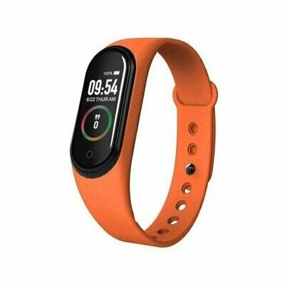 Браслет BandRate Smart BRSM44 оранжевый