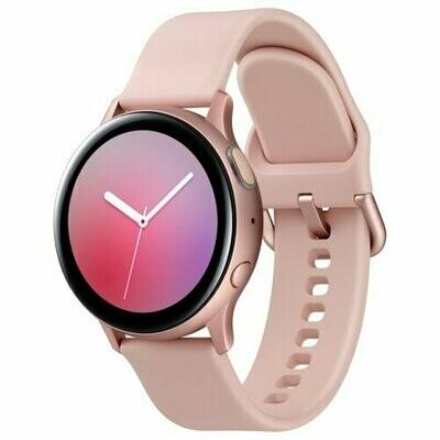Часы Samsung Galaxy Watch Active2 алюминий 40 мм ваниль