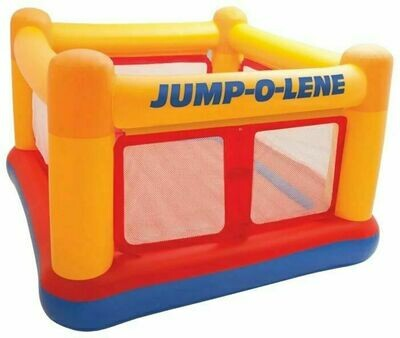Надувной комплекс Intex JUMP-O-LENE