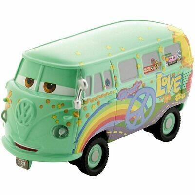 Микроавтобус Mattel Тачки 3 Филмор
