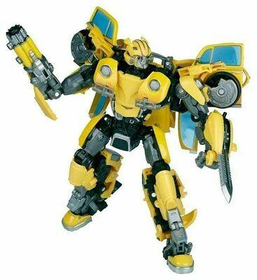 Трансформер Hasbro Transformers Бамблби Эксклюзив
