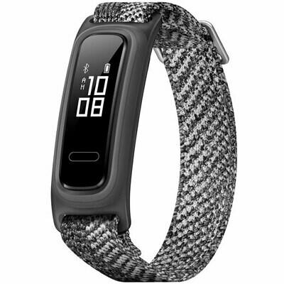 Фитнес-браслет Huawei Band 4e Misty Grey