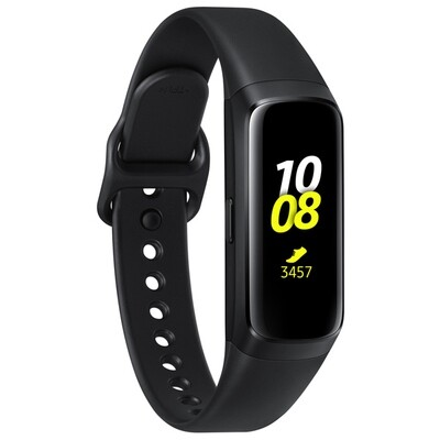 Фитнес-браслет Samsung Galaxy Fit SM-R370 Black