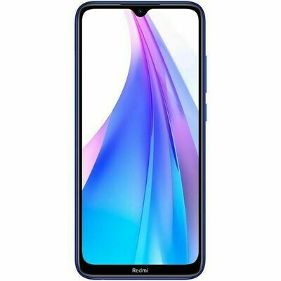 Смартфон Redmi Note 8T 64GB Starscape Blue