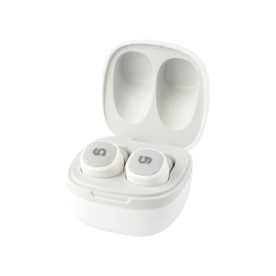 Беспроводные наушники CaseGuru CGPods Lite white