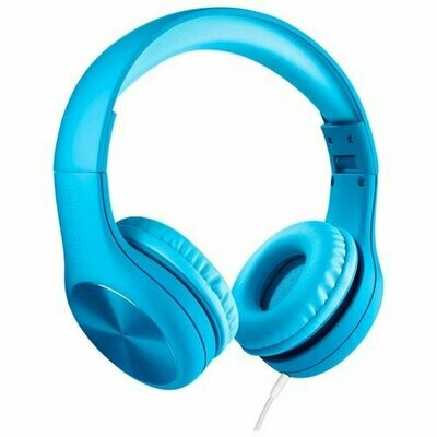 Наушники LilGadgets Connect+ Pro for children blue