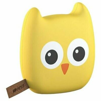 Аккумулятор HIPER Zoo 10000, owl