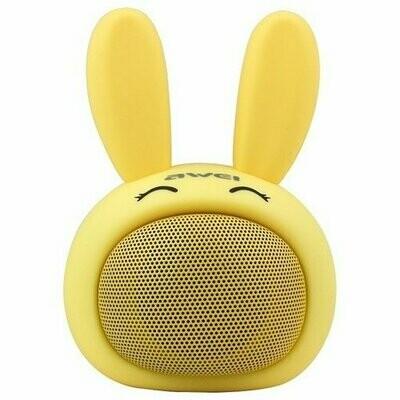 Портативная акустика Awei Y700 yellow