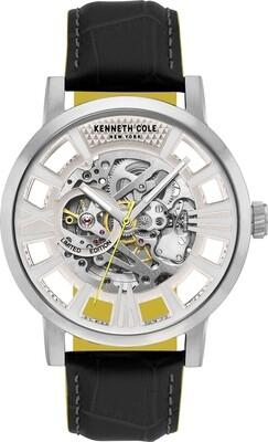 Механические наручные часы Kenneth Cole KC51018003