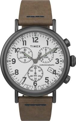 Наручные часы Timex TW2T69000VN с хронографом