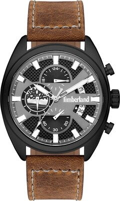 Наручные часы Timberland TBL.15640JLB/61 с хронографом
