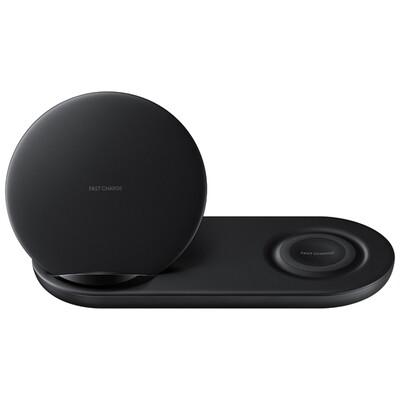 Беспроводное зарядное устройство Samsung EP-N6100 Black