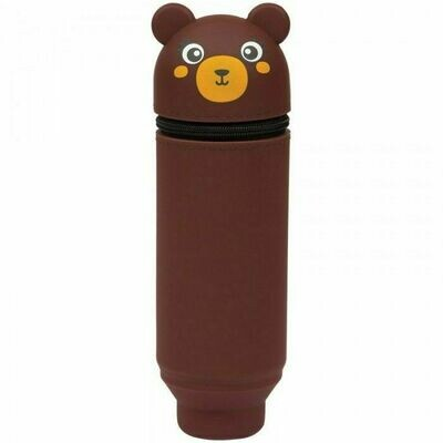 Berlingo Пенал мягкий Bear