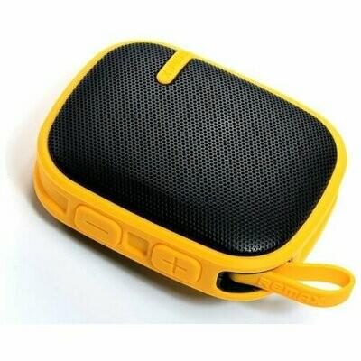 Портативная акустика Remax RM-X2 желтый