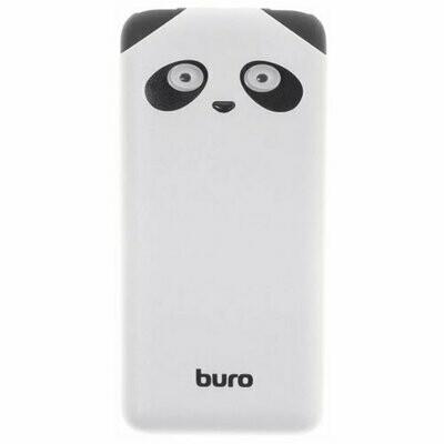 Аккумулятор Buro RA-10000PD, белый