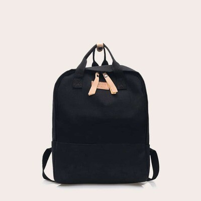 Рюкзак с карманом сбоку