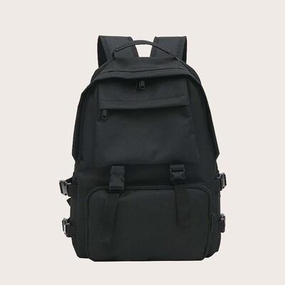 Мужской рюкзак с карманом