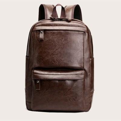 Мужской рюкзак в винтажном стиле