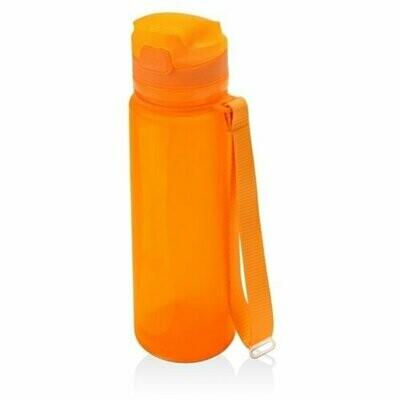 Бутылка Oasis Твист 0.5 оранжевый