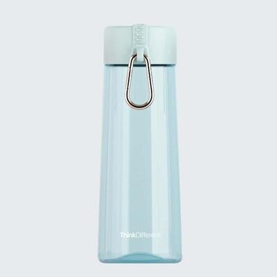 Портативная бутылка для воды из тритана