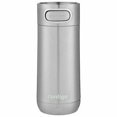 Термокружка Contigo Luxe (0.36 л) stainless steel