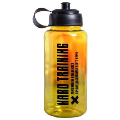 Бутылка для воды Komandor Hard training