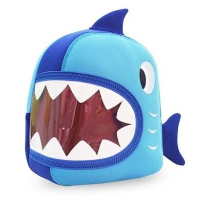 Рюкзак MyPicla акула