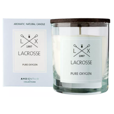 Свеча Ambientair Lacrosse Pure Oxygen Кислород
