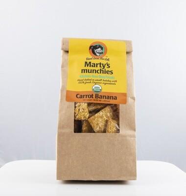 Marty's Organic Gluten Free Munchies