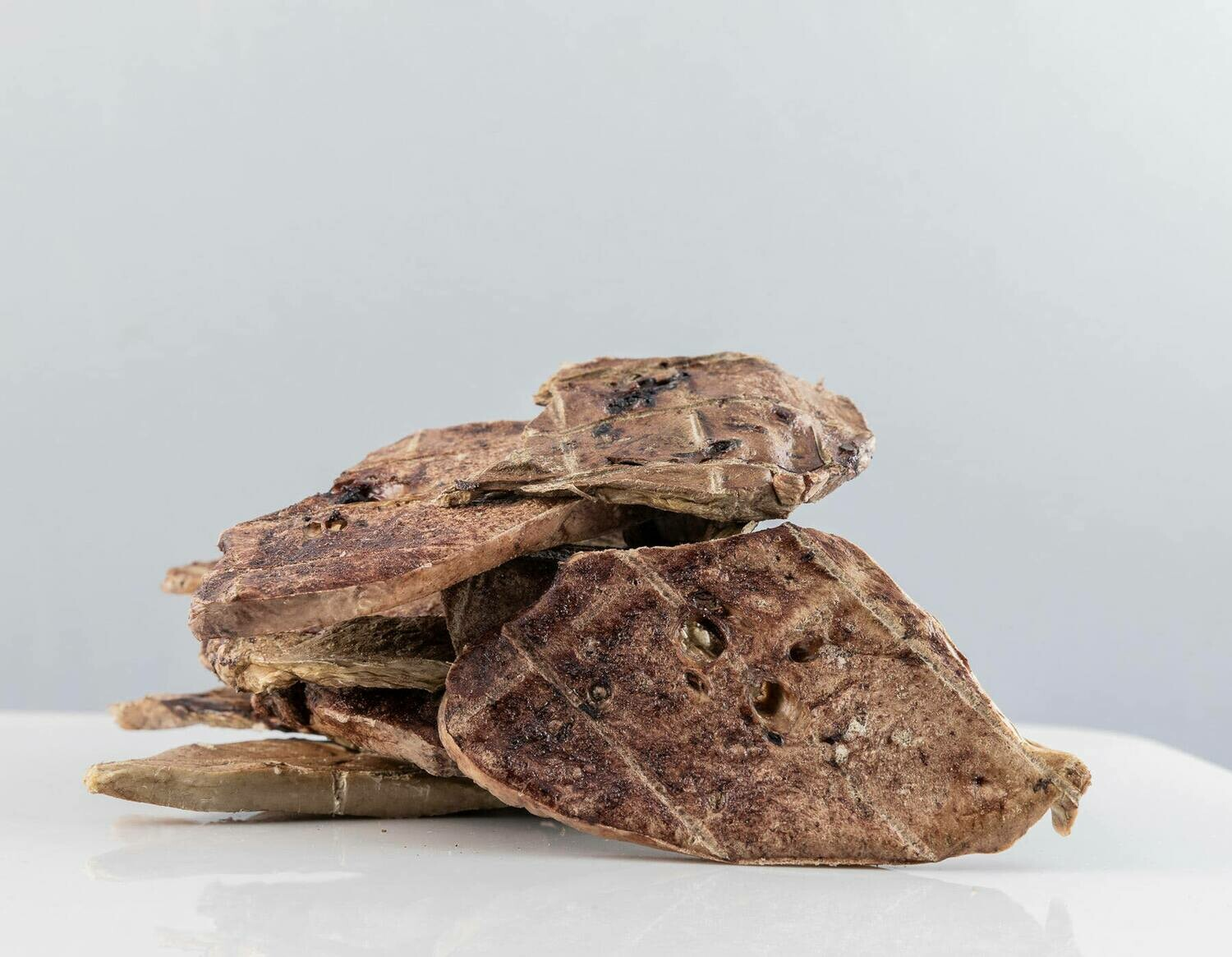 Dehydrated Lamb Lung Treat