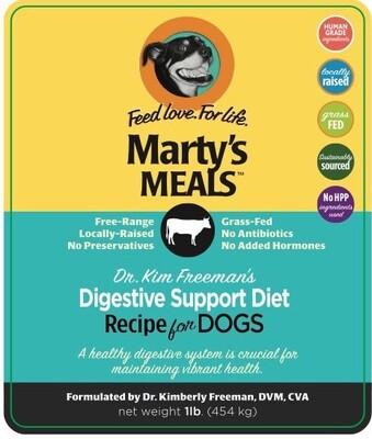 Digestive Support Diet