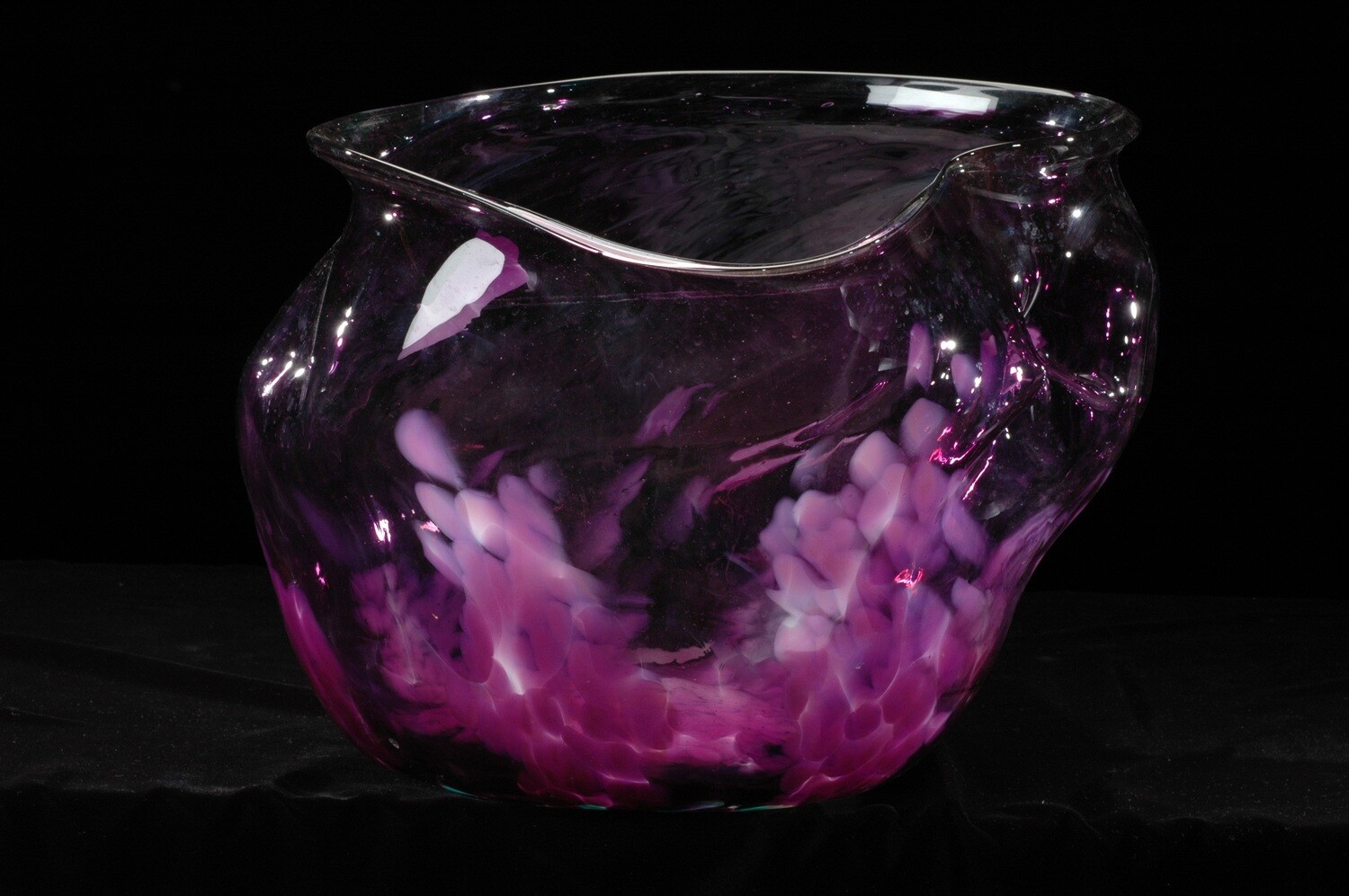 Art Glass by James Michael & Co.