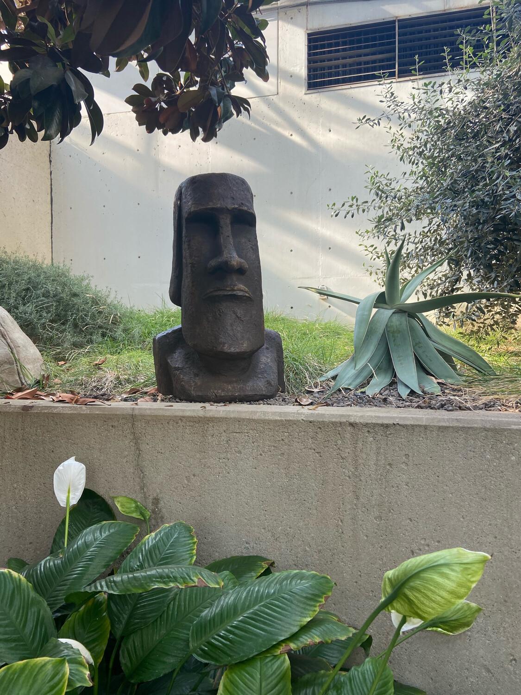 Easter Island head - Large